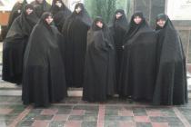 مراسم اختتامیه هفتمین جشنواره علامه حلّی