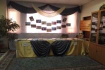 برگزاری نمایشگاه کتابهای پژوهشی